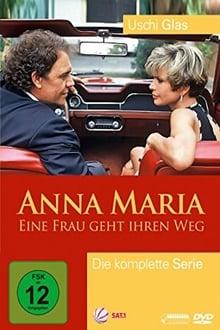 Anna Maria - Eine Frau geht ihren Weg