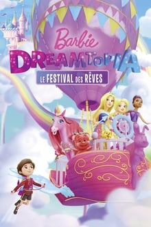 Barbie Dreamtopia: Festival of Fun Dublado