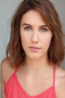 Photo of Megan Ashley Brown