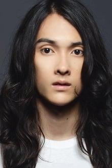 Photo of Louis Kurihara