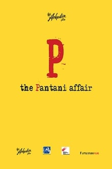 Il caso Pantani (2020)