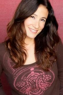 Photo of Leila Leigh
