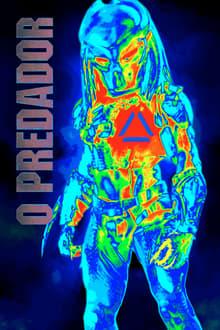 O Predador Torrent 2018 (BluRay) 720p e 1080p Dual Áudio / Dublado – Download