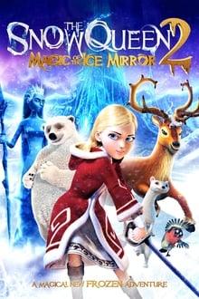 The Snow Queen 2 (2014) Dual Audio Hindi-English Bluray Esub 480p [280MB] | 720p [503MB] mkv