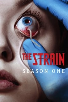 The Strain Saison 1