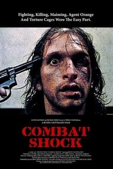Combat Shock (Fuerza en combate) (1984)
