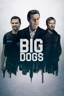 Assistir Big Dogs – Todas as Temporadas – Legendado