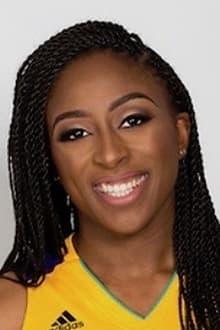 Photo of Nneka Ogwumike