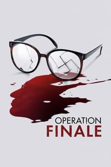 Opération Finale streaming VF gratuit complet