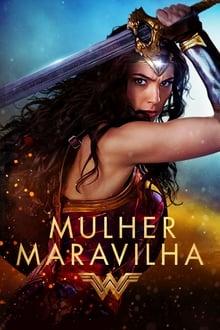 Mulher-Maravilha Dublado