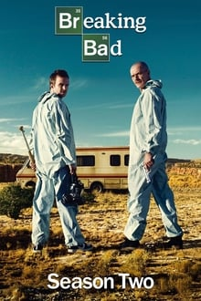 Breaking Bad S2 (2009) Subtitle Indonesia