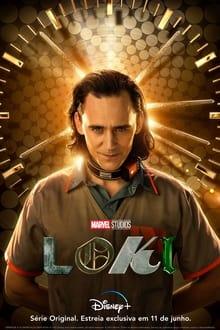 Loki – Todas as Temporadas – Dublado / Legendado