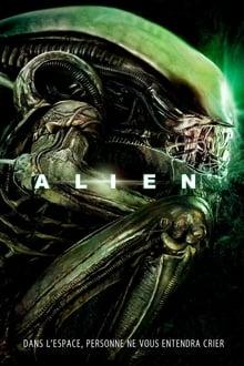 Alien, le huitième passager Film Complet en Streaming VF