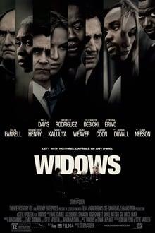 Našlės / Widows
