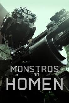 Monstros do Homem Legendado