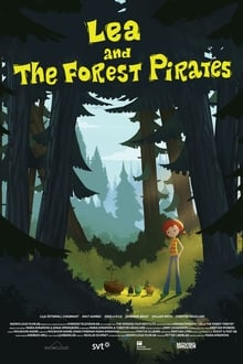 Lea and the Forest Pirates