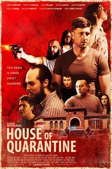 House of Quarantine Torrent (WEB-DL) 1080p Legendado – Download