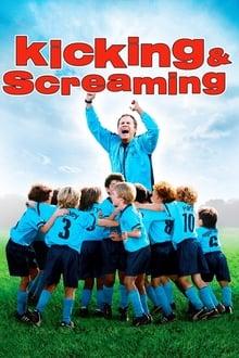 Kicking Screaming 2005 Dual Audio Hindi-English x264 Esubs Bluray 480p [301MB] | 720p [741MB] mkv