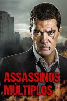 Assassinos Múltiplos (2017) Dual Áudio 5.1 / Dublado BluRay 720p   1080p – Torrent Download
