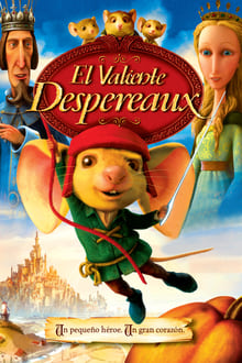 El valiente Desperaux (2008)