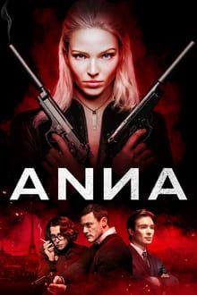 Anna - O Perigo Tem Nome Torrent (2019) Dual Áudio 5.1 BluRay 720p e 1080p Dublado Download