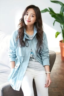 Photo of Jo Bo-ah