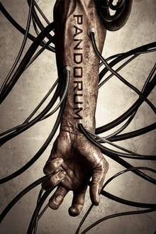 Pandorum (2009) Dual Audio Hindi-English x264 Bluray 480p [350MB] | 720p [945MB] mkv