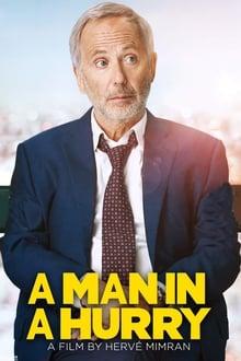 Un homme pressé 2019