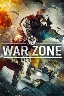 War Zone streaming
