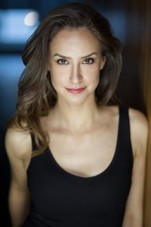Photo of Barbara Patrick