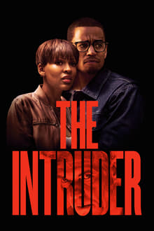 The Intruder (Intruso) (2019)