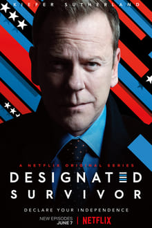 Designated Survivor Saison 3
