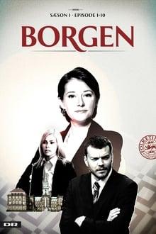 Borgen, une femme au pouvoir Saison 1