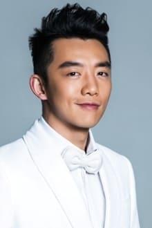 Photo of Ryan Zheng Kai