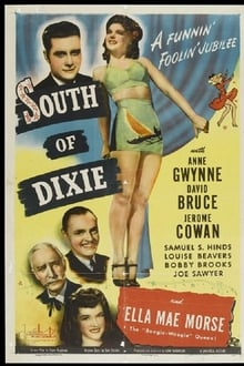 South of Dixie