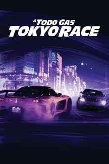 A todo gas: Tokyo Race