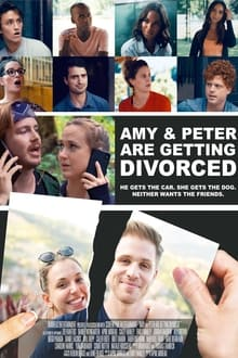 Amy and Peter Are Getting Divorced Wallpapers