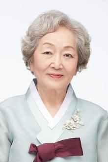 Photo of Kim Young-ok