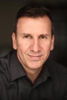 Photo of Simon Longmore