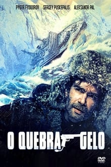 O Quebra Gelo Torrent (2020) Dual Áudio BluRay 1080p FULL HD Download