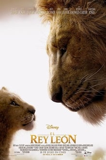 The Lion King (El Rey León) (2019)