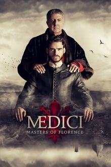 Imagem Medici: Masters of Florence