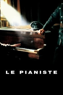 Le Pianiste Film Complet en Streaming VF