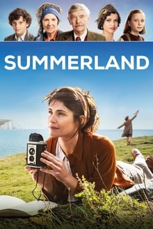 Summerland Torrent (2020) Legendado WEB-DL 1080p – Download