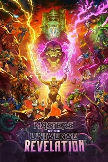 Masters of the Universe: Revelation Wallpapers