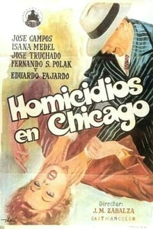Murders in Chicago