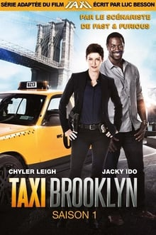 Taxi Brooklyn – Todas as Temporadas – Legendado