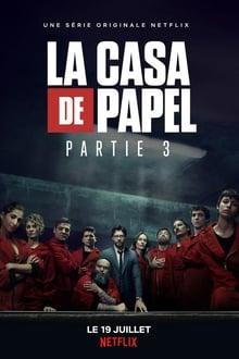 La Casa de papel Saison 3