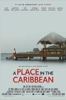 Um Lugar no Caribe Torrent (2017) Legendado HDRip 1080p – Download