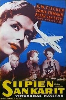 Rebel Flight to Cuba